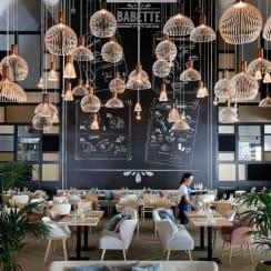 Hotel Hilton Garden Inn Bordeaux Centre