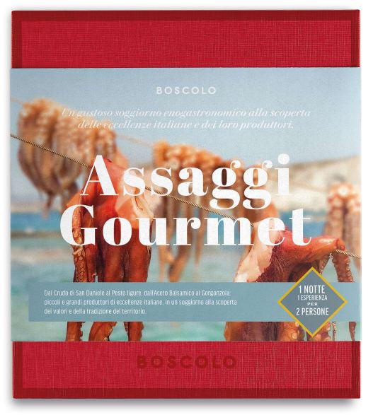 Assaggi Gourmet image number 0