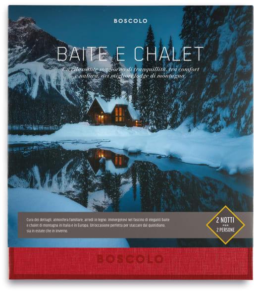 Baite e Chalet image number 0