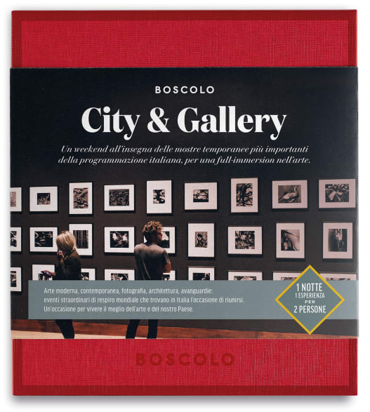 City & Gallery image number 0