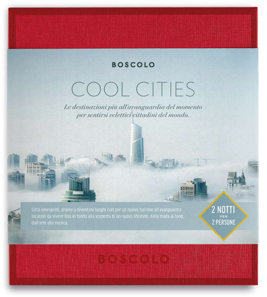 Cool cities image number 0