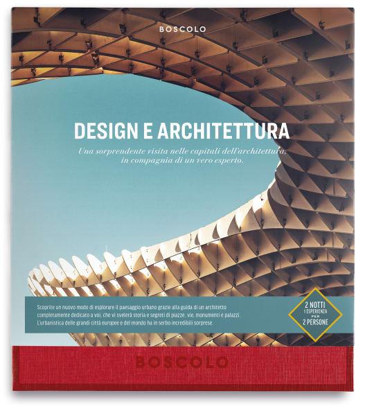 Design e Architettura image number 0