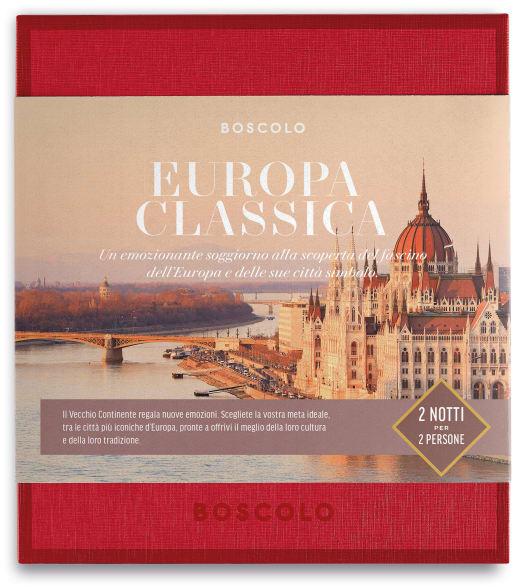 Europa Classica image number 0