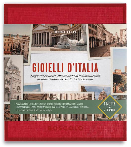 Gioielli d'Italia image number 0