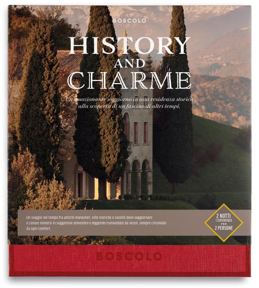 History and Charme image number 0
