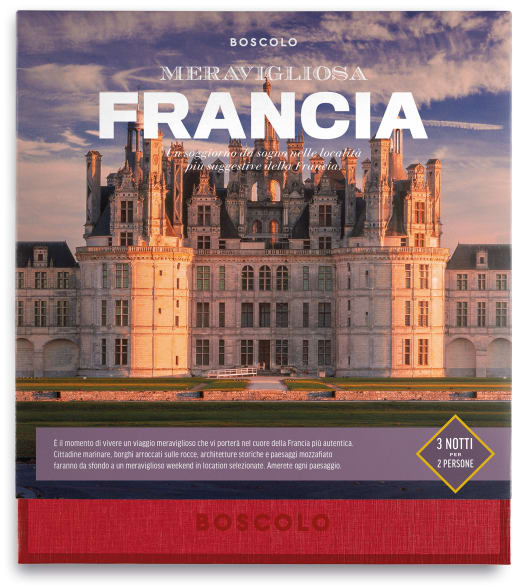 Meravigliosa Francia image number 0