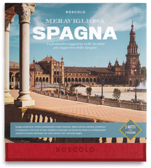 Meravigliosa Spagna image number 0