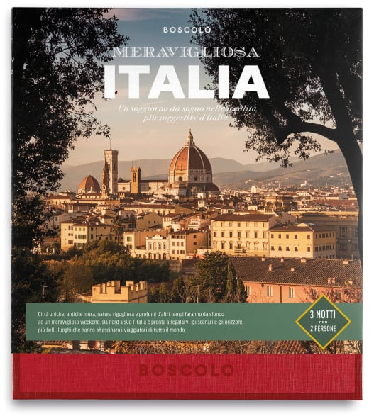 Meravigliosa Italia image number 0