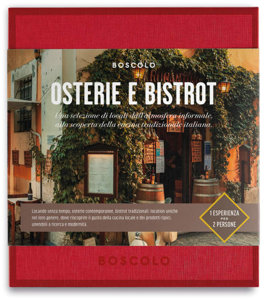 Osterie e Bistrot image number 0