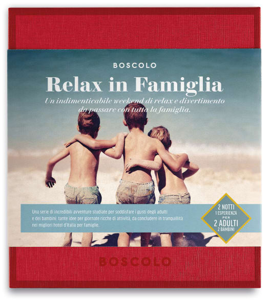 Relax in Famiglia image number 0