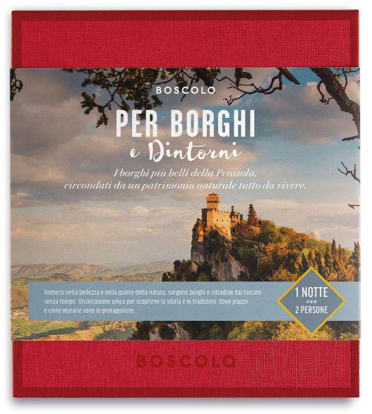 Per Borghi e Dintorni image number 0