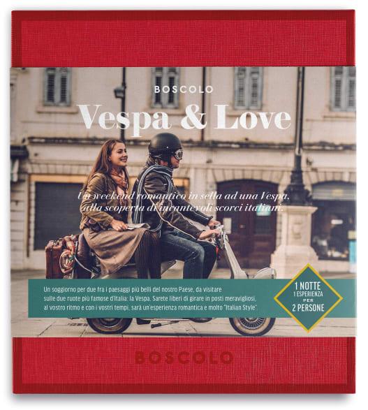 Vespa & Love image number 0
