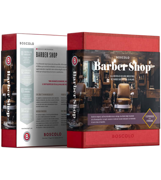 Barber Shop composit image number 1