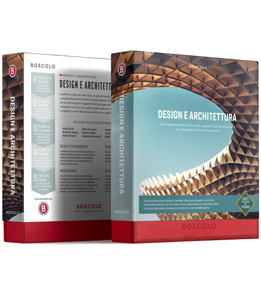 Design e Architettura composit image number 1