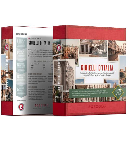 Gioielli d'Italia composit image number 1