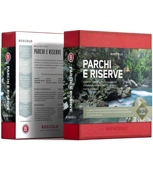 Parchi e Riserve composit image number 1