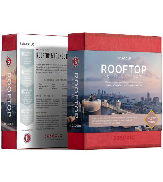 Rooftop & Lounge Bar composit image number 1