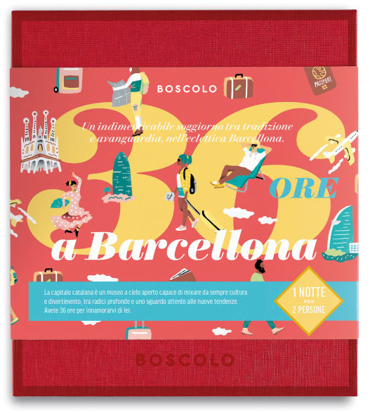 36 ore a Barcellona image number 0