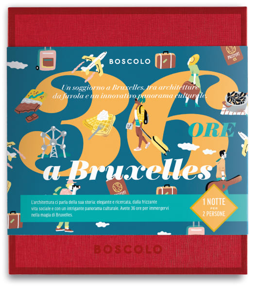 36 ore a Bruxelles image number 0