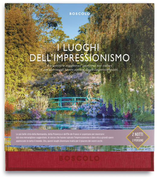 I luoghi dell'Impressionismo image number 0