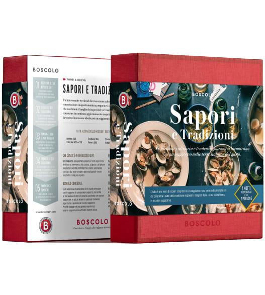 Sapori e Tradizioni image number 1