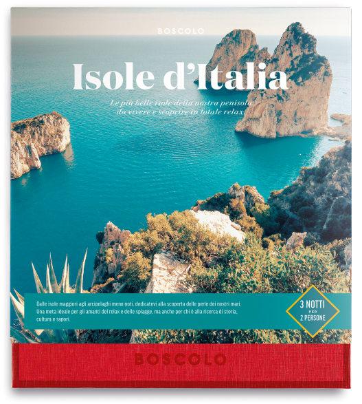 Isole d'Italia image number 0