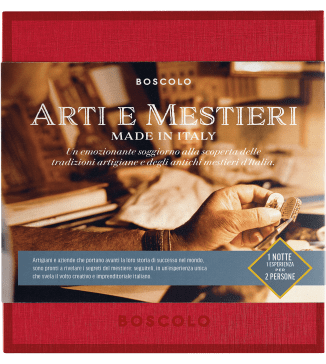 Arti e Mestieri Made in Italy