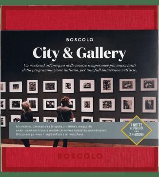 City & Gallery