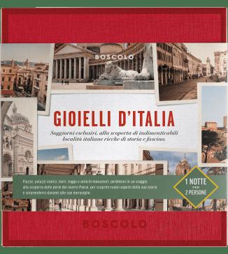 Gioielli d'Italia