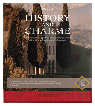 History and Charme