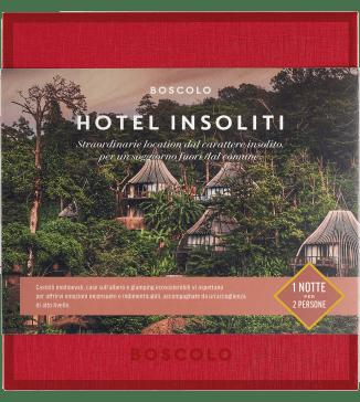 Hotel Insoliti