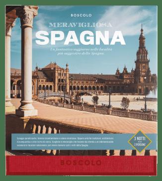 Meravigliosa Spagna