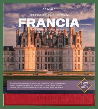 Meravigliosa Francia