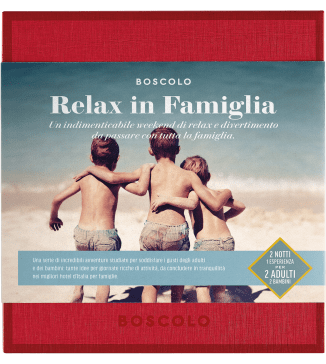 Relax in Famiglia