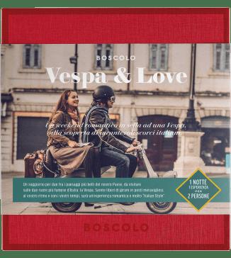Vespa & Love