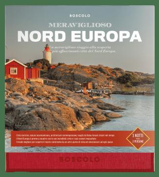 Meraviglioso Nord Europa