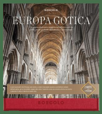 Europa Gotica