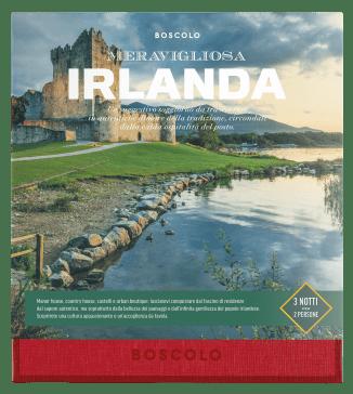 Meravigliosa Irlanda