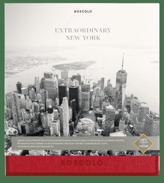 Extraordinary New York