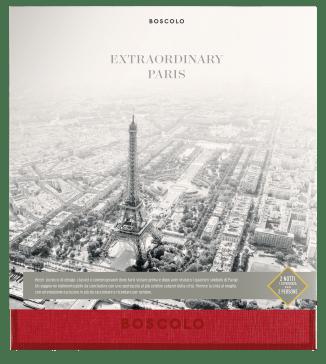 Extraordinary Paris