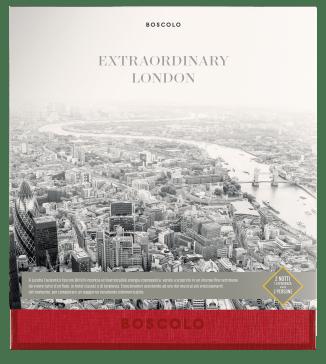 Extraordinary London