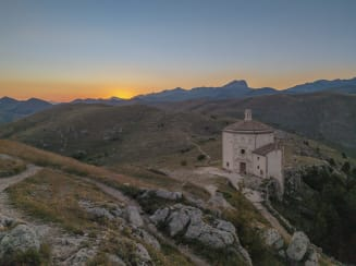 Santo Stefano Sessanio