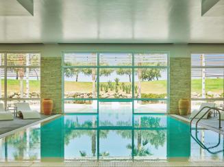 Capovaticano Resort Thalasso