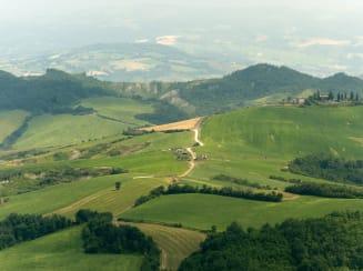 Valle del Rubicone