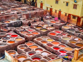 Fes Marocco