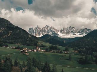 San Vito di Cadore - Italia