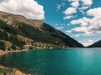 Lago di Vernago - Alto Adige