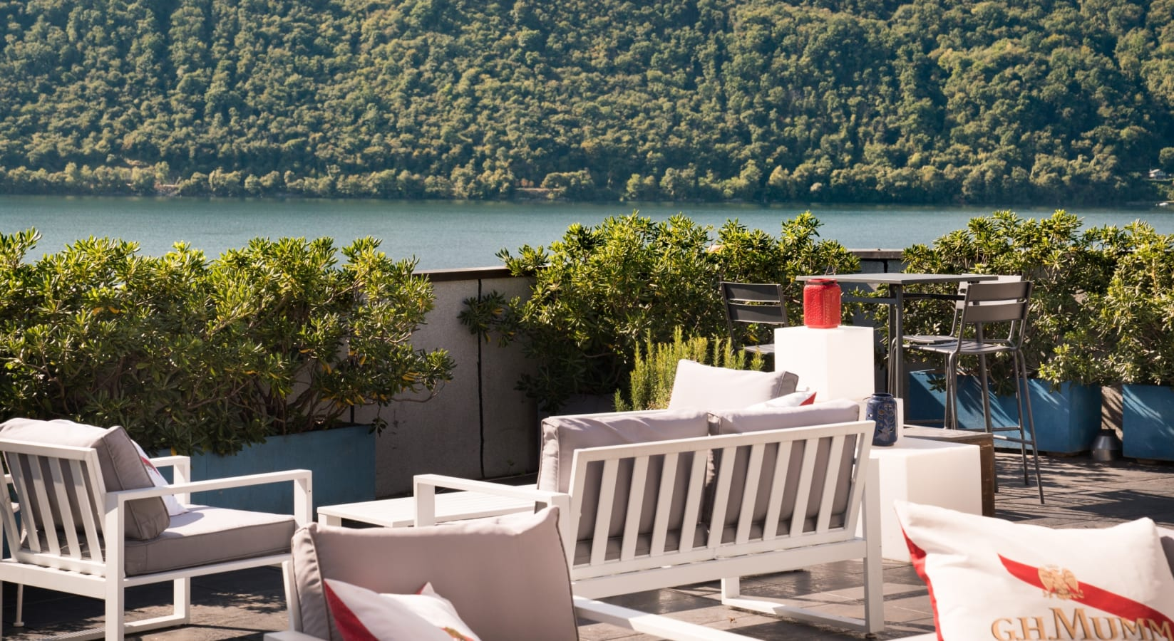 Rooftop Relax Bar c/o Hotel Ristorante Giardinetto