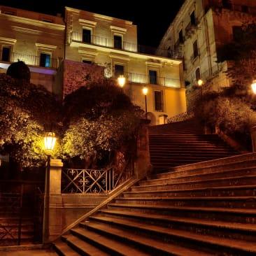 San Giorgio Modica Hotel