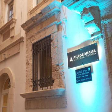 Allegroitalia Siracusa Ortigia